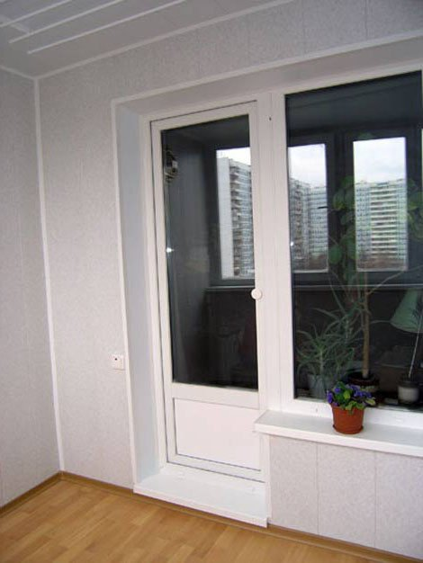 """Можно ли убрать порог между лоджией и комнатой? """" frenx.ru -."""