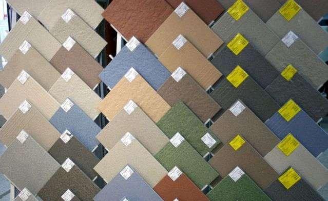Чем хороша облицовочная керамическая плитка?